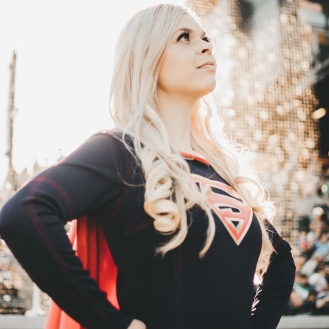 Super Princess (photo by B.Marie Photography)